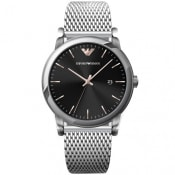 Product Image for Emporio Armani AR11272 Watch Silver
