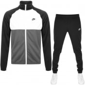 Product Image for Nike Standard Fit Tracksuit Black