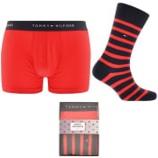 Product Image for Tommy Hilfiger Underwear Everyday Pack Red