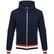 Product Image for Rossignol Corentin Full Zip Hoodie Navy