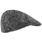 Product Image for Ted Baker Neville Flat Cap Grey