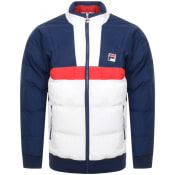 Product Image for Fila Vintage Fausto Ski Jacket Navy