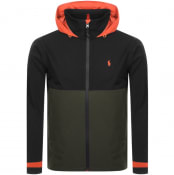 Product Image for Ralph Lauren Repel Lightweight Jacket Black