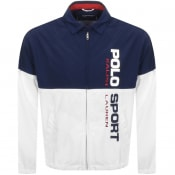 Product Image for Ralph Lauren Polo Sport Windbreaker Jacket Navy