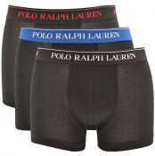 Product Image for Ralph Lauren Underwear 3 Pack Boxer Shorts