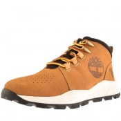 Product Image for Timberland Brooklyn City Mid Boots Brown
