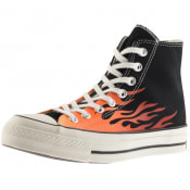 Product Image for Converse Chuck 70 All Star Hi Top Trainers Black