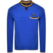 Product Image for Columbia Wapitoo Pullover Fleece Blue