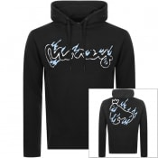 Product Image for Money Pastel Flames Pullover Hoodie Black