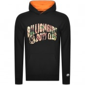 Product Image for Billionaire Boys Club Logo Hoodie Black