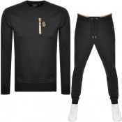 Product Image for Luke 1977 18 Carat Tracksuit Black