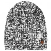 Product Image for Birkenstock Slub Beanie Hat Black