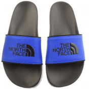 Product Image for The North Face Base Camp Sliders Blue