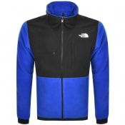 Product Image for The North Face Denali Fleece Jacket Blue