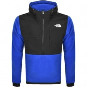 Product Image for The North Face Denali Fleece Anorak Jacket Blue