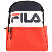 Product Image for Fila Vintage Myna Mini Backpack Red