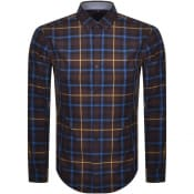 Product Image for BOSS HUGO BOSS Rikard 53 Shirt Brown