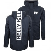 Product Image for Helly Hansen Active 2 Jacket Navy