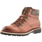 Product Image for Sweeney London Rispond Boots In Brown