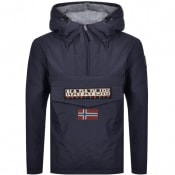 Product Image for Napapijri Rainforest Winter Jacket Blue