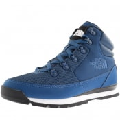 Product Image for The North Face Back To Berkeley Boots Blue