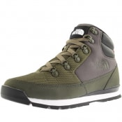 Product Image for The North Face Back To Berkeley Boots Green