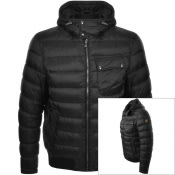 Product Image for Belstaff Streamline Down Jacket Black