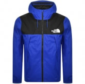 Product Image for The North Face Mountain Q Jacket Blue