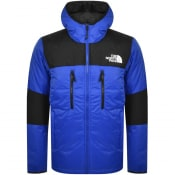 Product Image for The North Face Himalayan Light Synth Jacket Blue