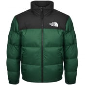 Product Image for The North Face 1996 Nuptse Down Jacket Green