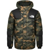 Product Image for The North Face Deptford Down Jacket Khaki