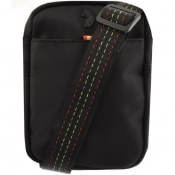 Product Image for Luke 1977 Fernau Shoulder Body Bag Black