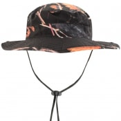 Product Image for Billionaire Boys Club Tree Camo Boonie Hat Black