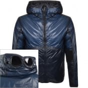 Product Image for CP Company Padded Jacket Blue