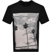 Product Image for True Religion Palm Tree T Shirt Black