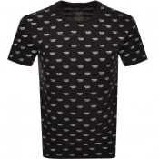Product Image for Diesel Jake Short Sleeved T Shirt Black