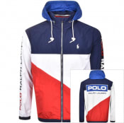 Product Image for Ralph Lauren Pace Jacket White