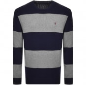 Product Image for Ralph Lauren Knit Jumper Navy