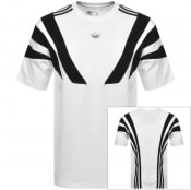 Product Image for adidas Originals Balanta 96 T Shirt White