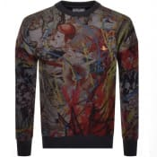 Product Image for Vivienne Westwood Crew Neck Sweatshirt Grey