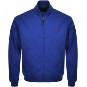 Product Image for Ralph Lauren Barcuda Jacket Blue