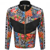 Product Image for Versace Jeans Couture Full Zip Sweatshirt Black