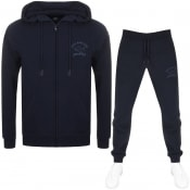 Product Image for Paul And Shark Tracksuit Navy
