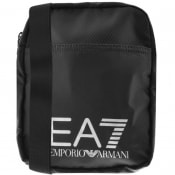 Product Image for EA7 Emporio Armani Train Prime Bag Black