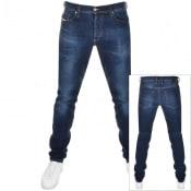 Product Image for Diesel Tepphar 083AT Jeans Blue
