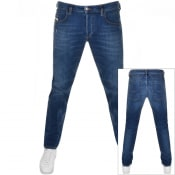 Product Image for Diesel D Bazer Jeans Blue