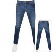 Product Image for Diesel Thommer 082AZ Jeans Blue
