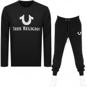 Product Image for True Religion Tracksuit Black