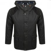 Product Image for Barbour Louth Wax Jacket Brown