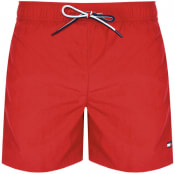Product Image for Tommy Hilfiger Swim Shorts Red